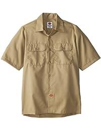 Boys' Twill Shirt