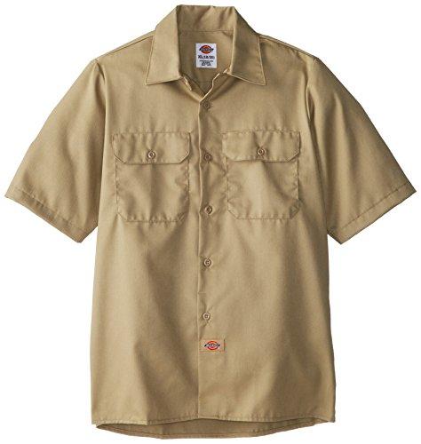 Dickies QS201 Boys Twill Shirt product image