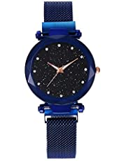 Casual Watch For Women Analog Stainless Steel - S987