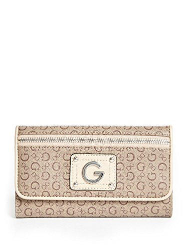 G by GUESS Women's Faye Slim Wallet - Guess Purses Wallets