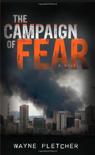 Image of The Campaign of Fear