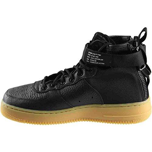 white Leather Nero Men Dart Nike Schwarz Black s dark Grey Light Running 10 Crimson qAOgxCEw
