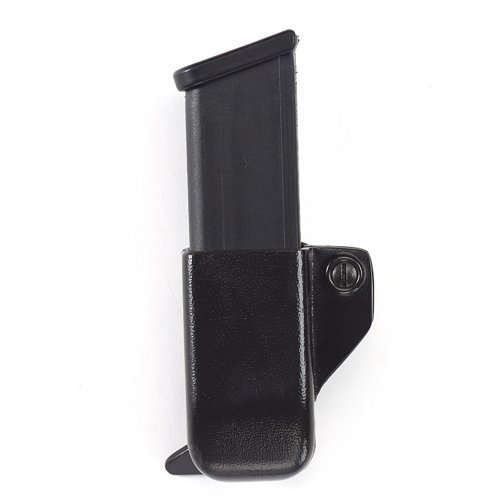 Galco Kydex Single Mag Carrier Beretta 8000 Cougar, 40 S&W 9mm Black (Kydex Single)