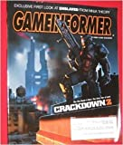 Game Informer Computer and Game Magazine October 2009 Issue 198 - Crackdown 2