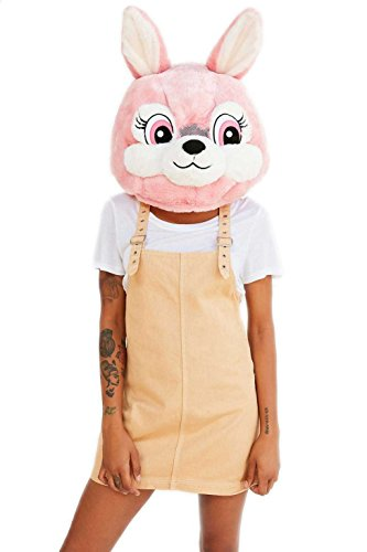 Big Fat Head (Rabbit) (Rabbit Head Costume)