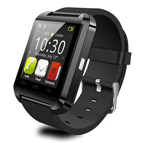 U8 Blutooth Smartwatch para Android Sistema teléfonos móviles y ...