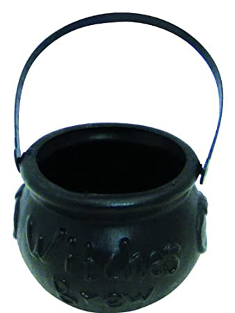 Halloween Cauldron: Amazon.co.uk: Toys & Games