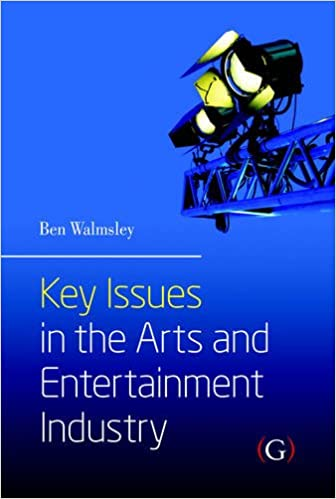 Laden Sie das eBook-Format txt herunter Key Issues in the Arts and Entertainment Industry ePub