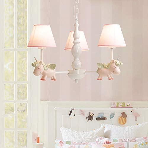 Modern Kids Chandelier Ceiling Pendant Light