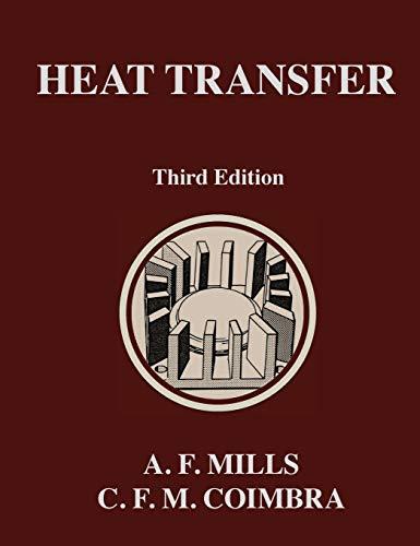 Heat Transfer: Third Edition
