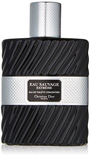 Eau sauvage extreme concentrated for men by christian dior eau de toilette spray 17 ounce