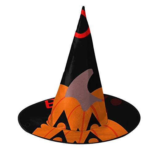Cute Halloween Pumpkin Clipart (SKTN1 Boo Cute Halloween Clipart Pumpkin Cosplay Decoration Toys Halloween Witch Hats Costumes for Kids ¨C Varied)