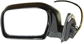 OE Replacement Toyota 4-Runner Passenger Side Mirror Outside Rear View Partslink Number TO1321202