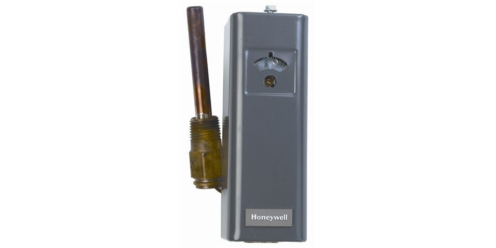 L4006A1967 HONEYWELL Boiler-Mounted, High or Low Limit