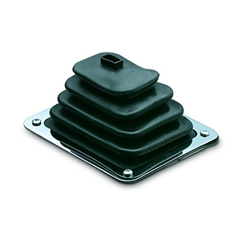 (Hurst 114-8429 Indy,Shifter Boot Plate)