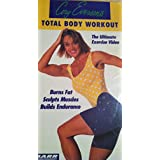 C.Everson Total Body Workout