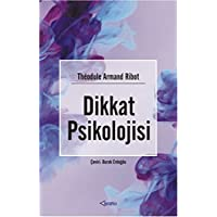 Dikkat Psikolojisi