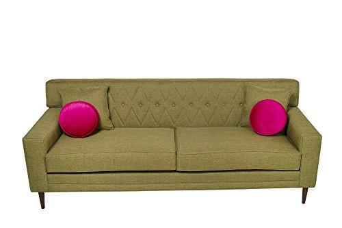 Nicolette Fabric - Nicolette (Quilted Sofa)