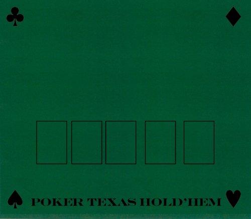 France Cartes - Tapis De Poker 550813