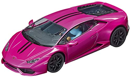 Carrera 27598 Lamborghini Huracán LP 610-4 Evolution Analog Slot Car Racing Vehicle 1:32 Scale