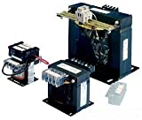 Control Transformer, 50VA, 12/24VAC