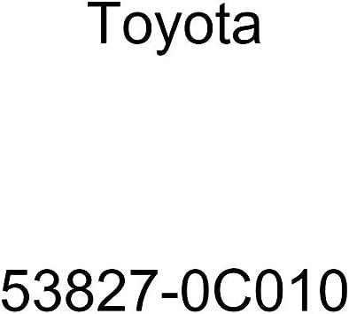 Genuine Toyota 53826-06070 Fender Protector