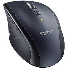 Logitech M705 Wireless Marathon Mouse