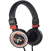 Star Wars 15094 The Force Awakens Stereo Headphones