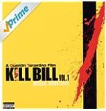 Kill Bill Vol.1 [Vinyl LP]