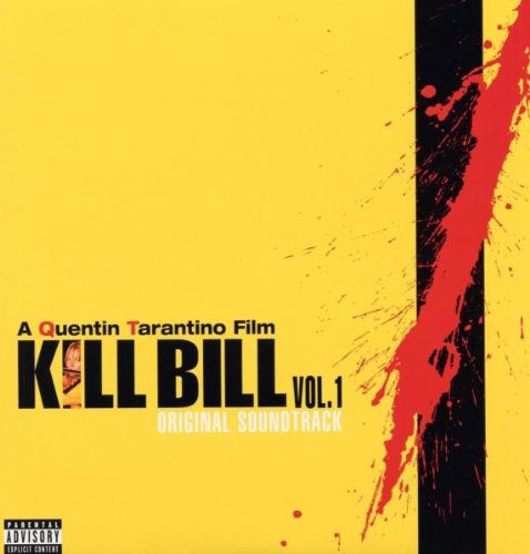 Price comparison product image Kill Bill, Vol. 1 [Vinyl]