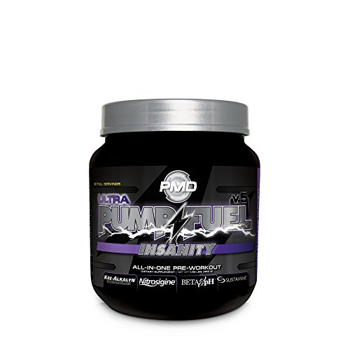 PMD Pump Fuel Insanity- Wild Grape Gusher