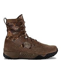Under Armour Men\'s UA Jungle Rat Boots 10 REALTREE AP-XTRA