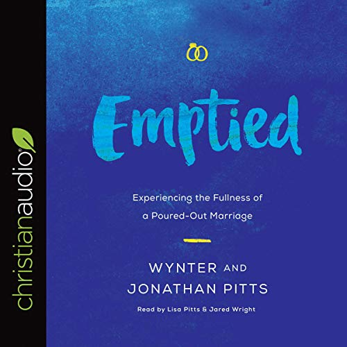 Pdf Christian Books Emptied: Experiencing the Fullness of a Poured-Out Marriage