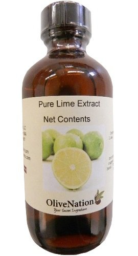 OliveNation Lime Extract, 4 Ounce