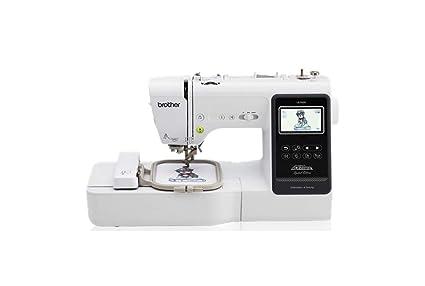 Amazon.com: Brother LB7000 Máquina de coser y bordar ...