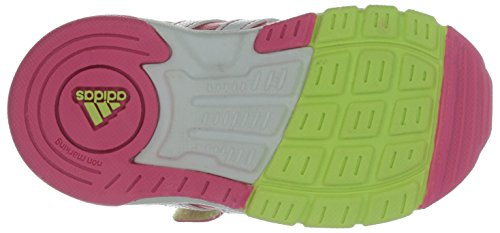 Adidas - Since 3 CF - Coleur: Blanc-Rose - Taille: 23.0