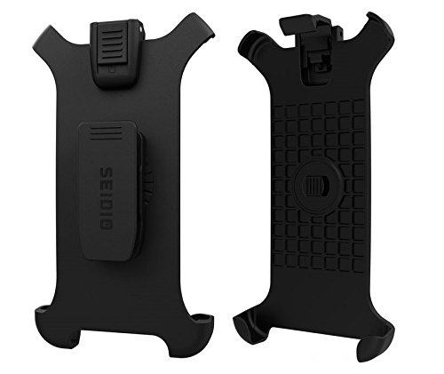 Seidio Dilex Belt Holster (with Spring Clip) for the BlackBerry KEYOne
