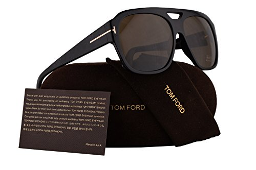 df91be5cb6e Tom Ford FT0630 Bachardy-02 Sunglasses Shiny Black w Roviex Lens 61mm 01J  TF630 TF 630 FT630 FT 630 - What Time Is It In Paris
