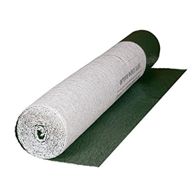 First Step 630-Square Foot Roll Underlayment by Roberts
