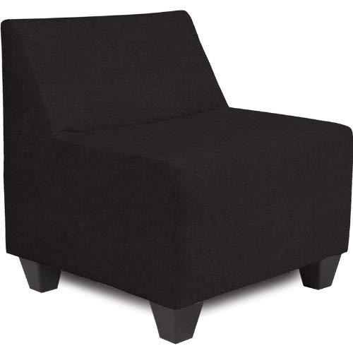 Howard Elliott 823-194 Pod Chair, Avanti Black (Avanti Black)