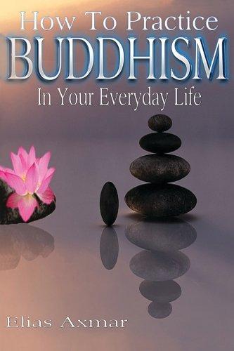 Buddhism Practice Everyday Beginners Meditation product image
