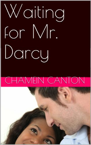 book cover of Waiting for Mr. Darcy