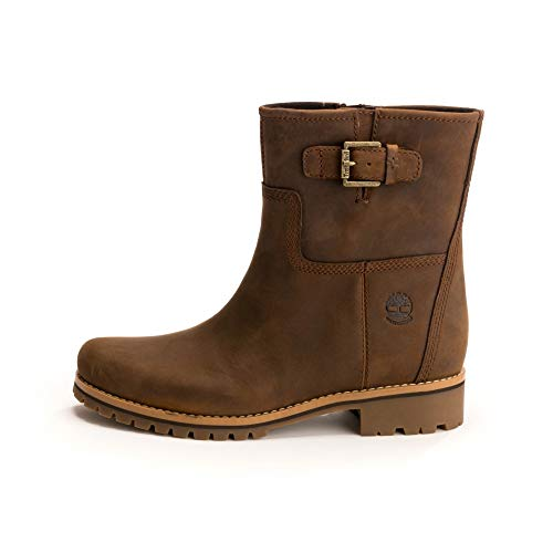 Timberland Spice Boots Women's Cathay Hill Main Biker 4wB8a4Zq