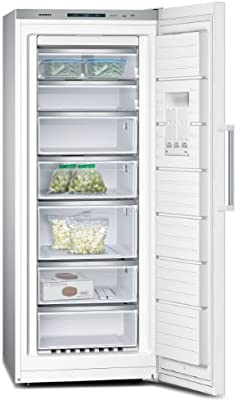 Siemens GS54NAW30 Independiente Vertical 323L A++ Blanco ...