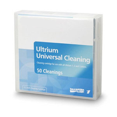 Overland Storage LTO Universal Cleaning Cartridge OV-LTOCLN01 by Overland Storage