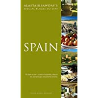 Spain (Alastair Sawday's Special Places to Stay)