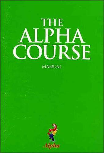 Alpha film series — got questions try alpha.