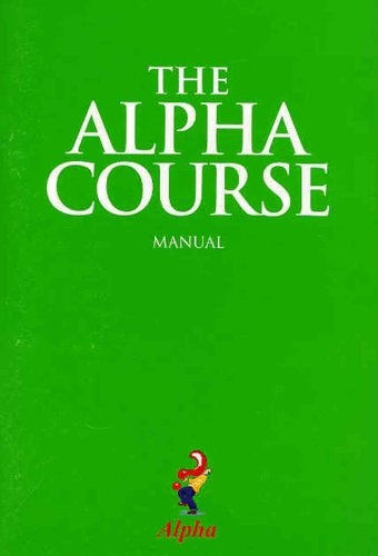 The Alpha Course Manual
