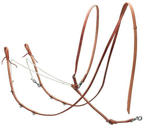 Weaver Leather Harness German Martingale