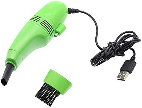 RNG Limpiador de Teclado, Mini aspiradora USB Teclado Limpiador PC ...